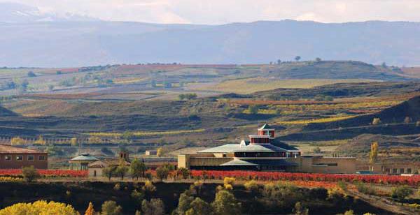 Museo de la Cultura del Vino La Rioja