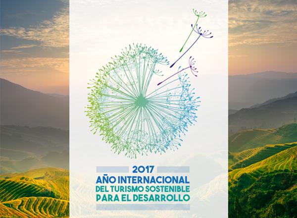Turismo Sostenible 2017