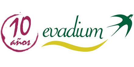 Celebración 10 años Evadium