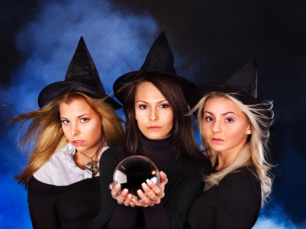 Celebración Halloween 2017