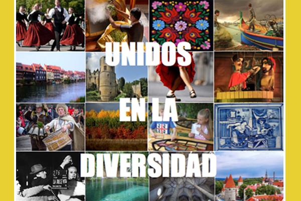 Año Europeo del Patrimonio Cultural 2018 portada