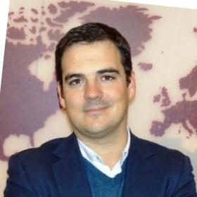 Rodrigo Burgos, director Pagos del Rey Museo del Vino en Toro