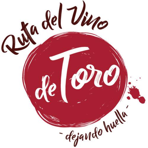 Logo Ruta del vino Toro