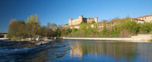 Castillo El Barco de Ávila