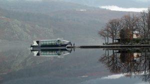 Crucero por Lago de Sanabria