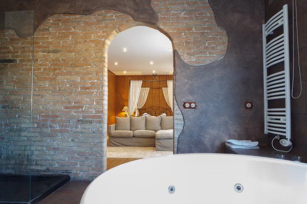 Escapada romántica de vinoterpaia en Hotel El Molí