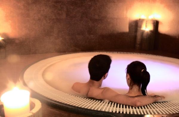 Escapada romántica en un Spa sólo para dos: Hotel Spa La Salve
