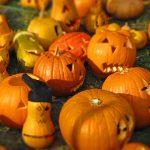 Halloween - Calabazas talladas