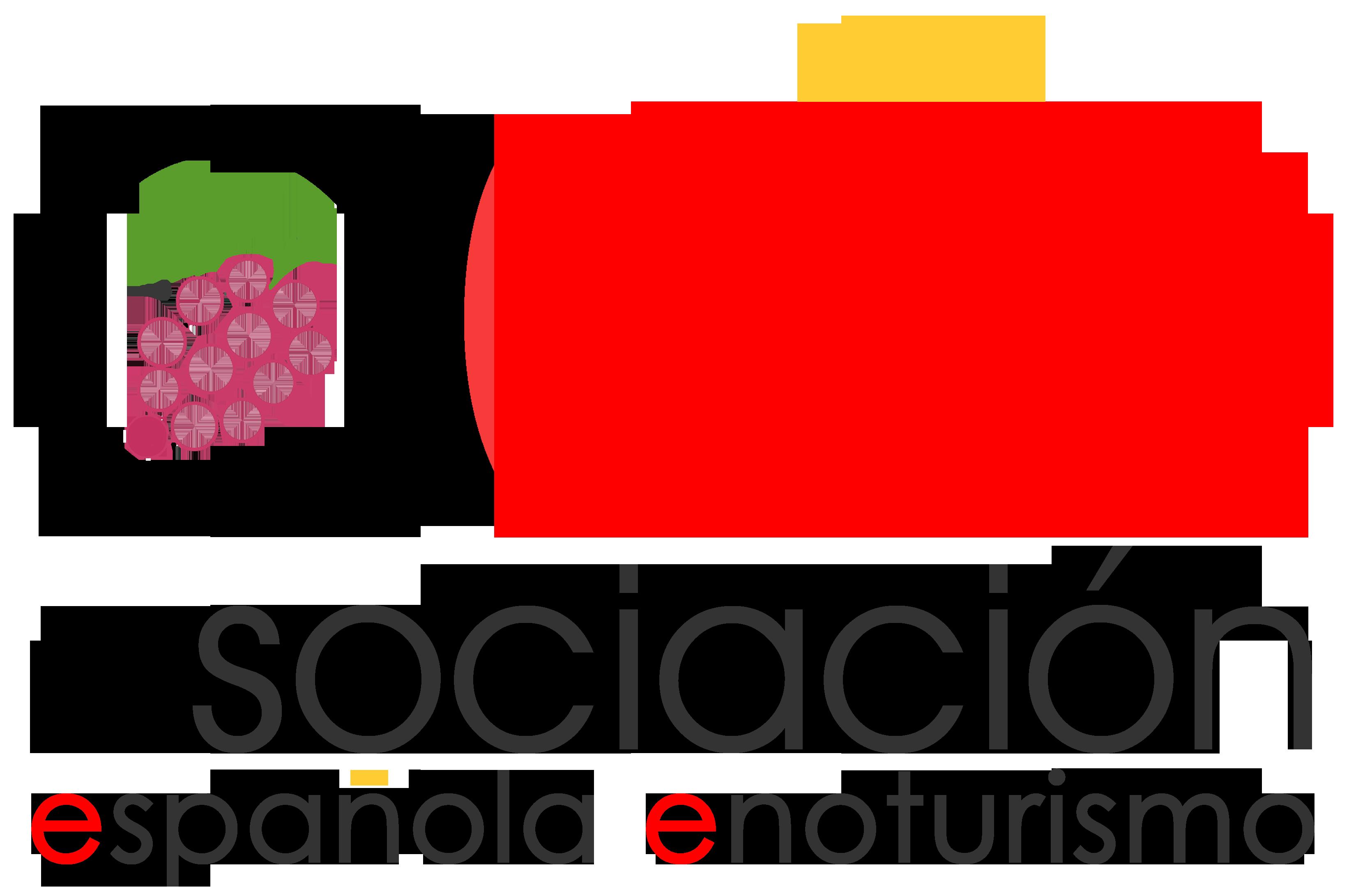 Logo Asociación Española del Enoturismo