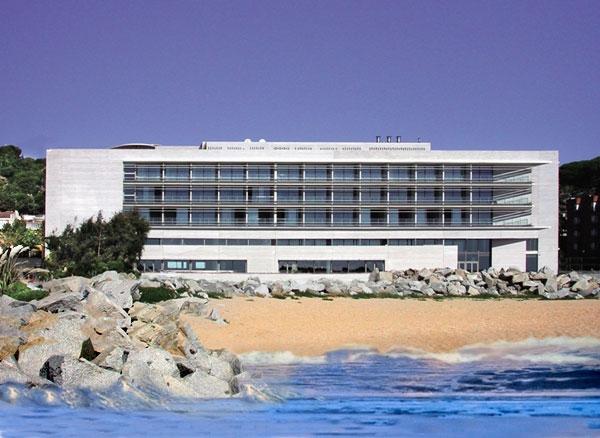 Hotel Colón Thalasso Termal, Cataluña