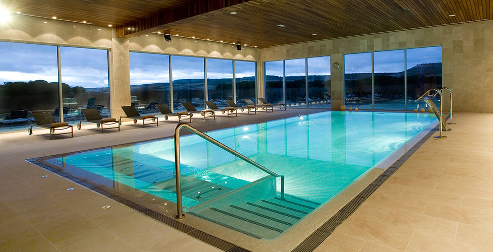 Hotel Bodega SPA Hotel Arzuaga