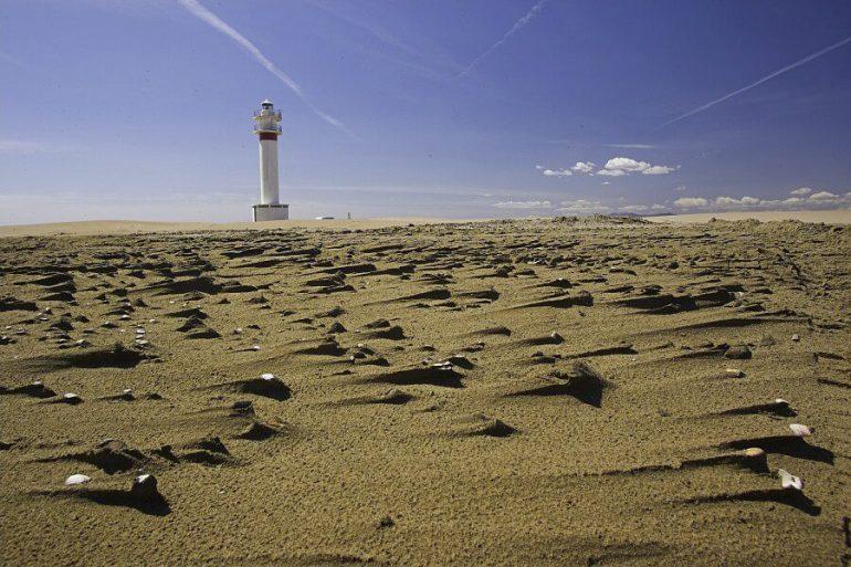 Faro del Delta del Ebro