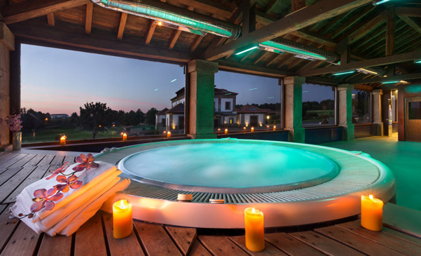 Escapada romántica arropados por las estrellas en Hotel Spa Puerta de Gredos