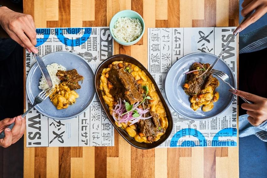 Ahorrar en escapadas de fin de semana con la gastronomía local