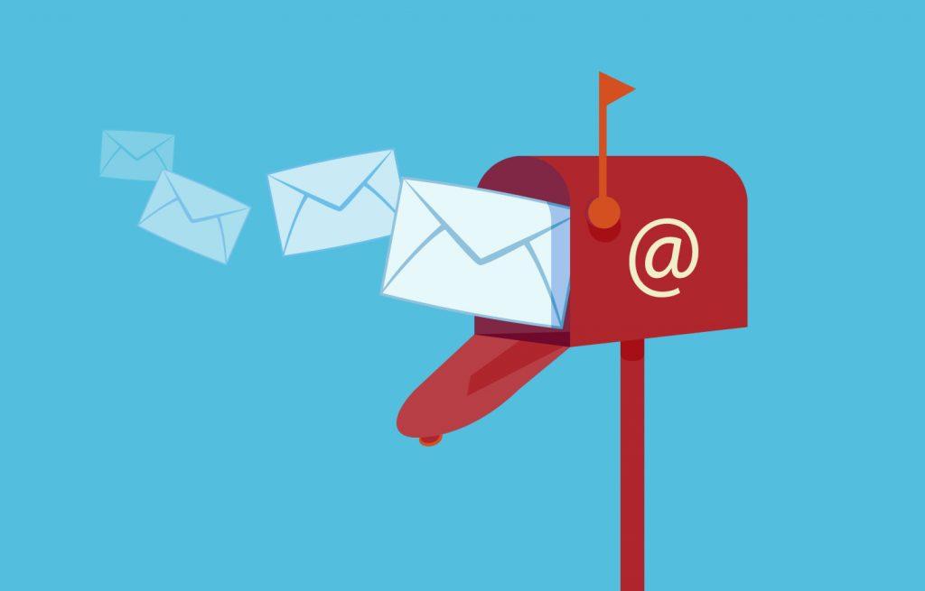 Ahorrar en escapadas de fin de semana suscribiéndote a newsletters
