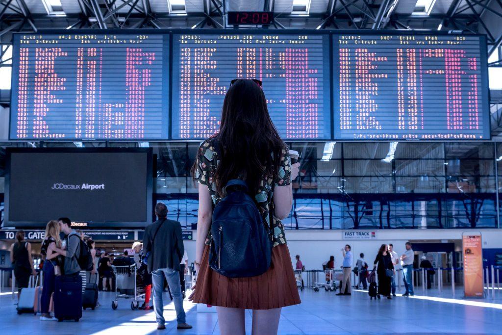 Ahorrar en escapadas de fin de semana viajando a aeropuertos alternativos