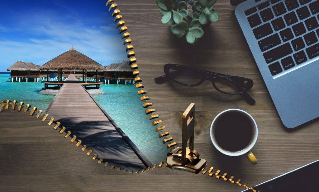 Ahorrar en escapadas de fin de semana con viajes de trabajo