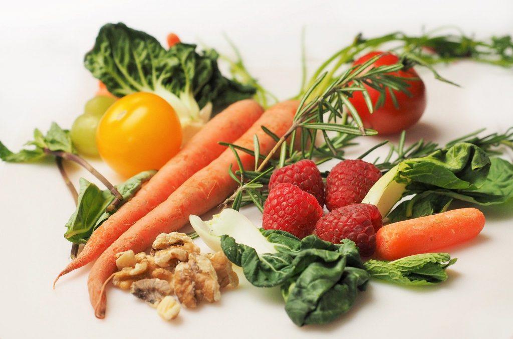 Consejo alimentacion saludable para prevenir el cáncer de la Fundación CRIS