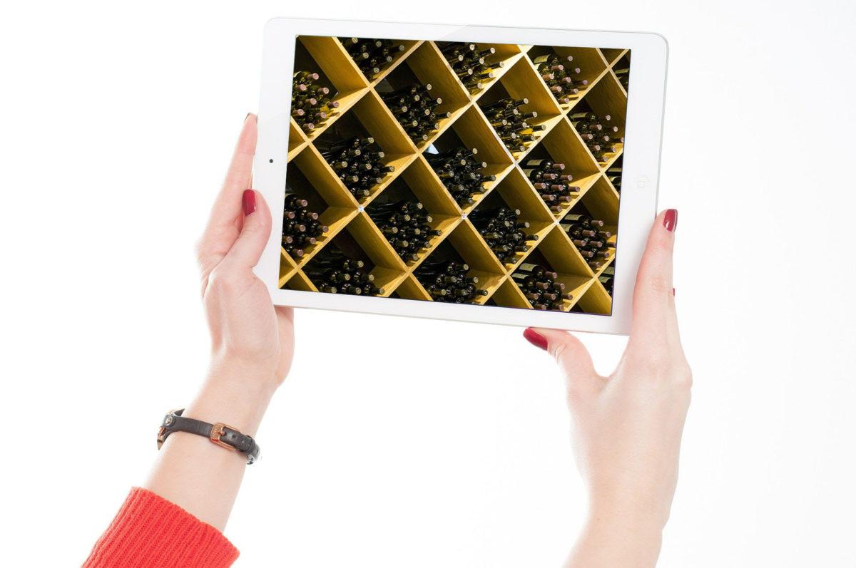 Webs donde Comprar vino online