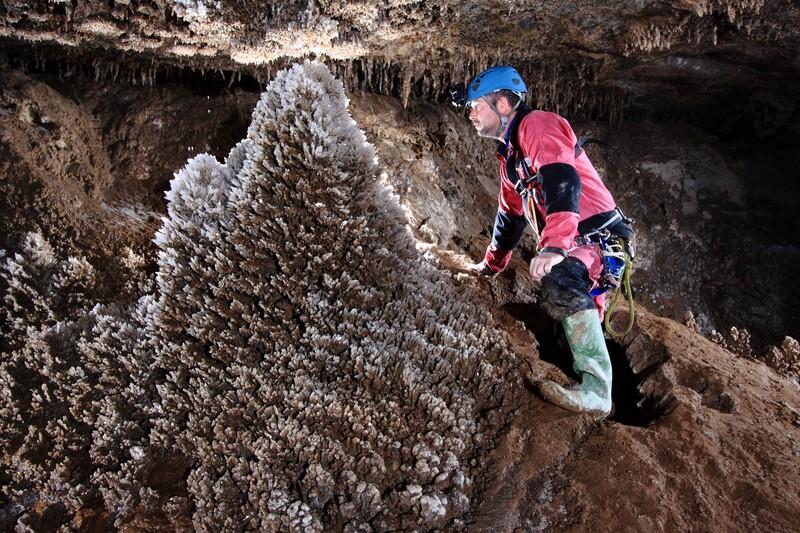 Cuevas de Sorbas, Cabo de Gata, Almería