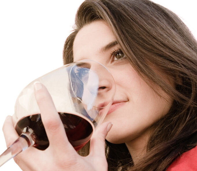 Manual de fases en la cata de vinos