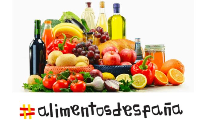 Alimentos de España con denominaciones de origen protegida