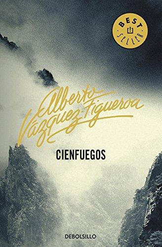 libro de viajes para regalar - Cienfuegos - ALBERTO VÁZQUEZ-FIGUEROA