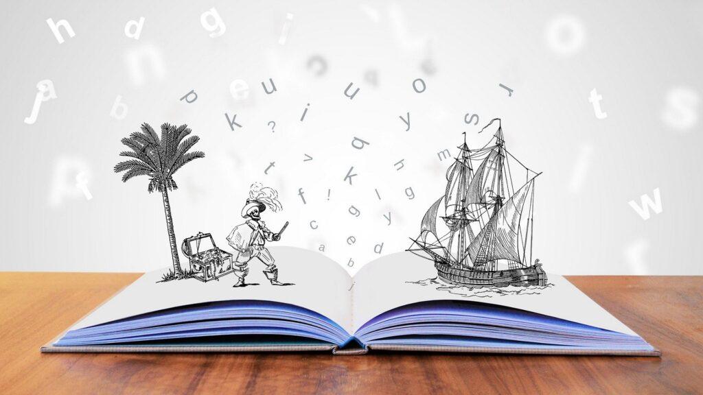 Libros de viajes para echar a volar imaginacion